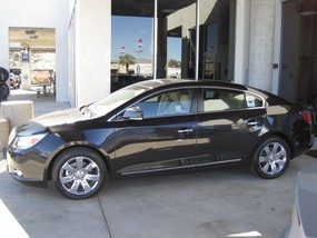 2010 Buick LaCrosse CXL at Jessup Auto Plaza