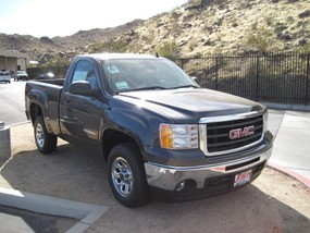2010 GMC Sierra at Jessup Auto Plaza