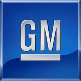 General Motors vehicles at Jessup Auto Plaza