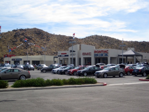 Join the satisfied customers of Jessup Auto Plaza, a family-owned dealership since 1938
