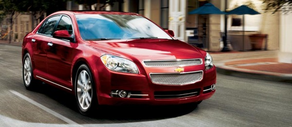 2011 Chevrolet Malibu: Get it at Jessup Auto Plaza