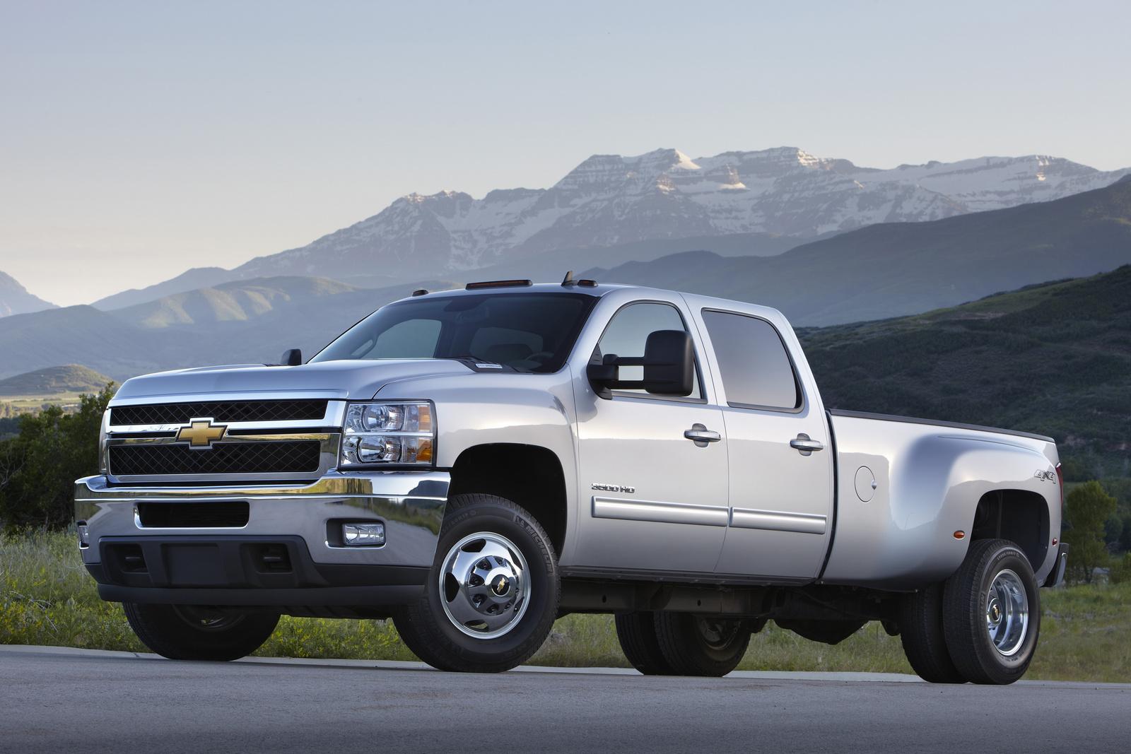 Chevy Silverado – One in a Rich History of Pickup Trucks   Jessup Auto Plaza Automotive Blog