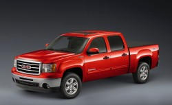 2013 GMC Sierra Hybrid Palm Springs