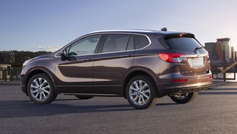 2016-Buick-Envision-release-date-and-price